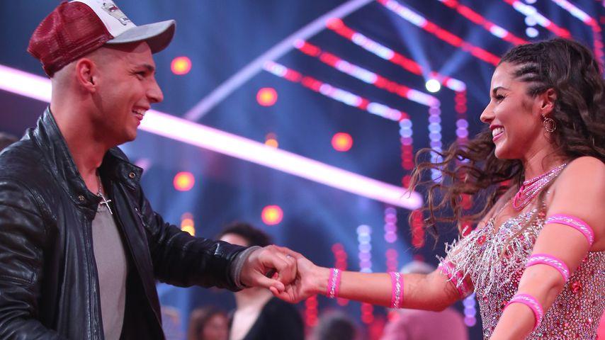 """Bei Sarahs """"Let's Dance""""-Sieg: Pietro nackt auf der Bühne?"""