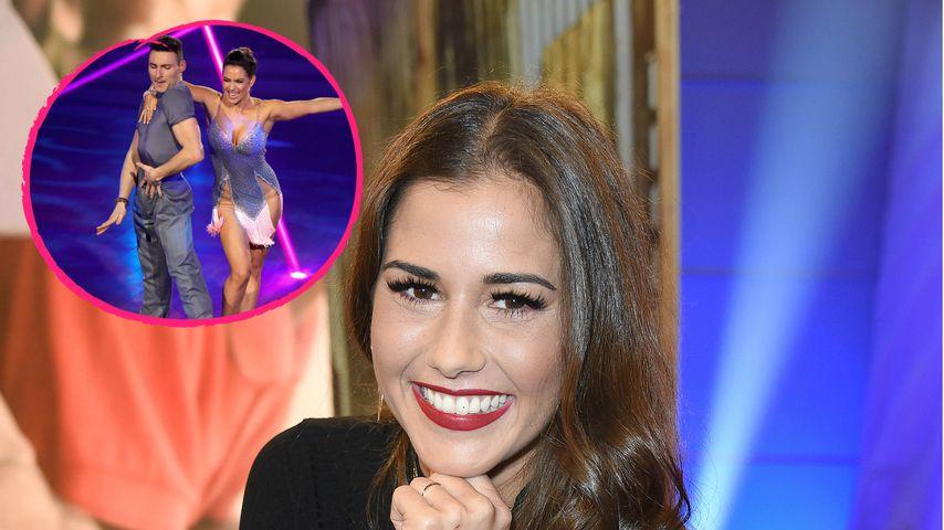 "Sarah Lombardi: ""Let's Dance""-Support für Jessi & Robert!"