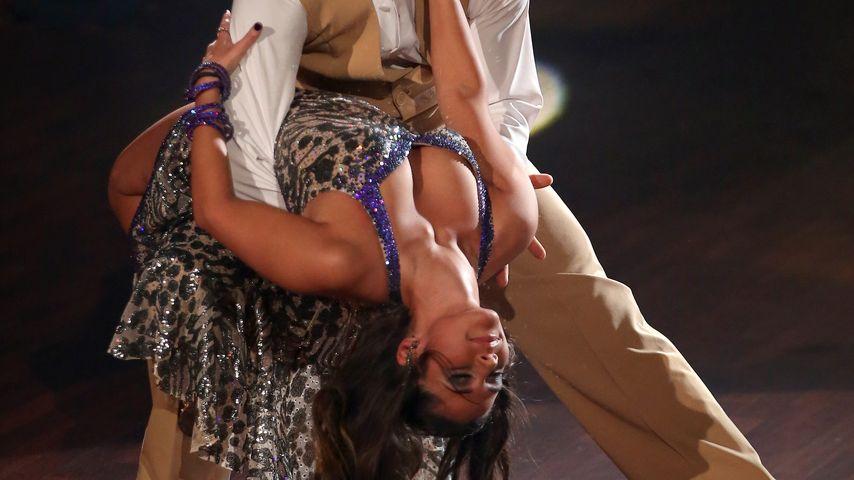 """Let's Dance""-Bühnen-Sex: Sarah Lombardi naughty wie nie"