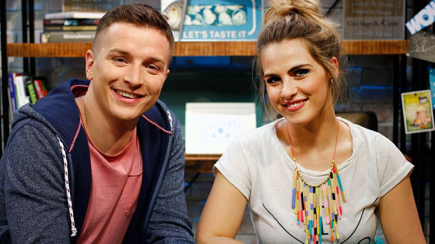 Wow: Aaron Troschke & Sarah Mangione kriegen RTL II-Show!