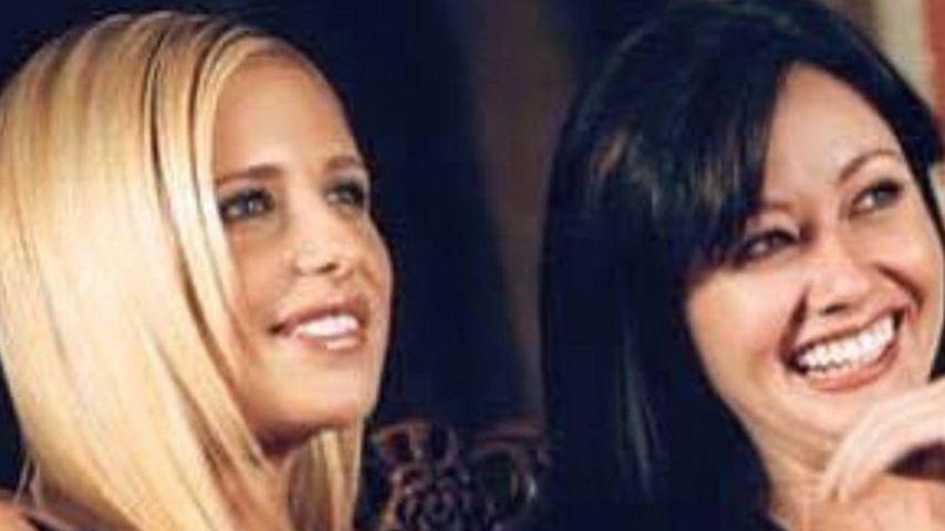 Buffy und Brenda vereint: Coole 90er Jahre Frauenpower