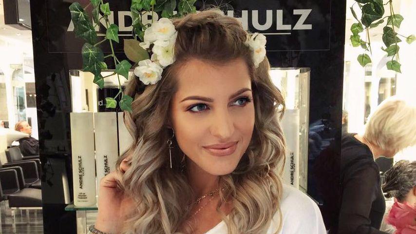 Taschentuch-Alarm: Sarah Nowak überrascht ihre Trauzeugin!