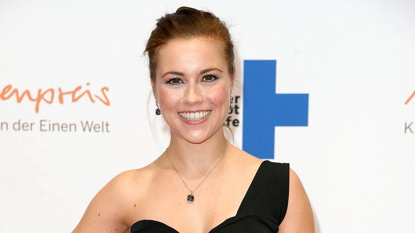 Sarah Tkotsch, Schauspielerin und Synchronsprecherin