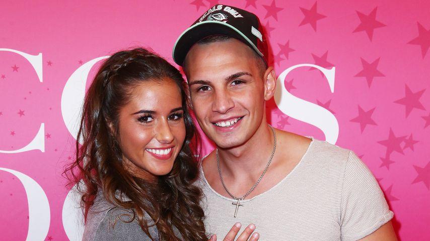 Trennung von Michal: Liebt Sarah Pietro immer noch?