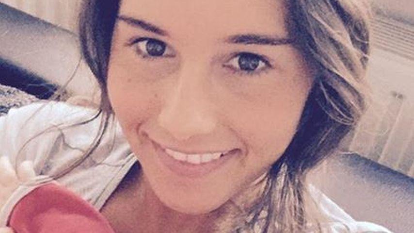Baby Alessio: Lombardi-Fans lieben Sarahs Schlafritual!