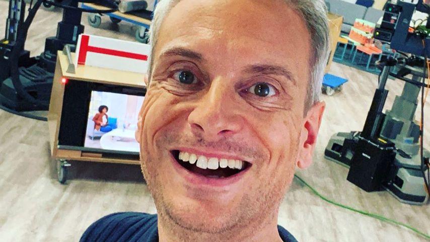 "Sascha Heyna, ""Promi Big Brother""-Kandidat"
