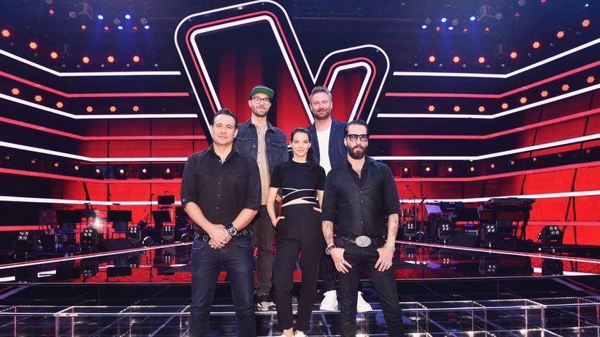 """""""The Voice Senior"""": Das sind die acht Finalisten der Sendung"""
