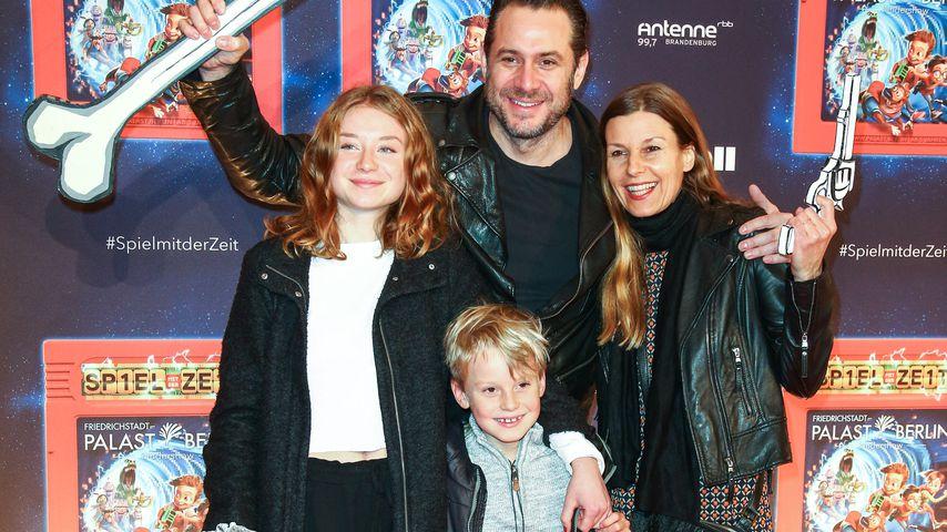 The BossHoss-Sascha Vollmer: So veränderten ihn seine Kids