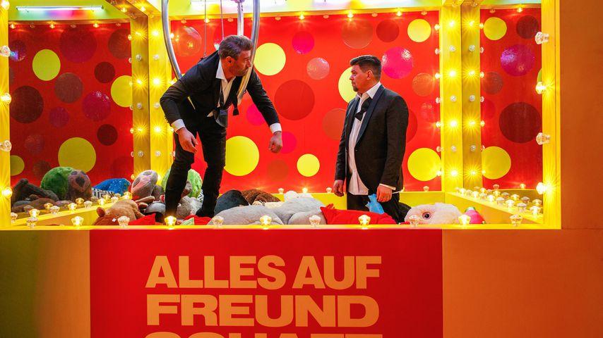 Top oder Flop? Die neue Show mit Tim Mälzer und BFF Sasha