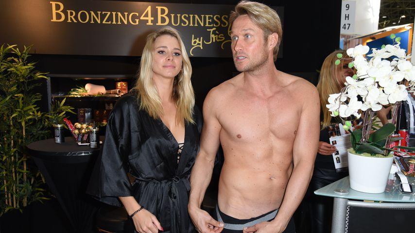 Botox-Alarm: Saskia Atzerodt findet Ex Nico Schwanz gruselig