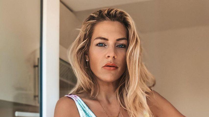 Ex-BTN-Darstellerin Saskia Beecks