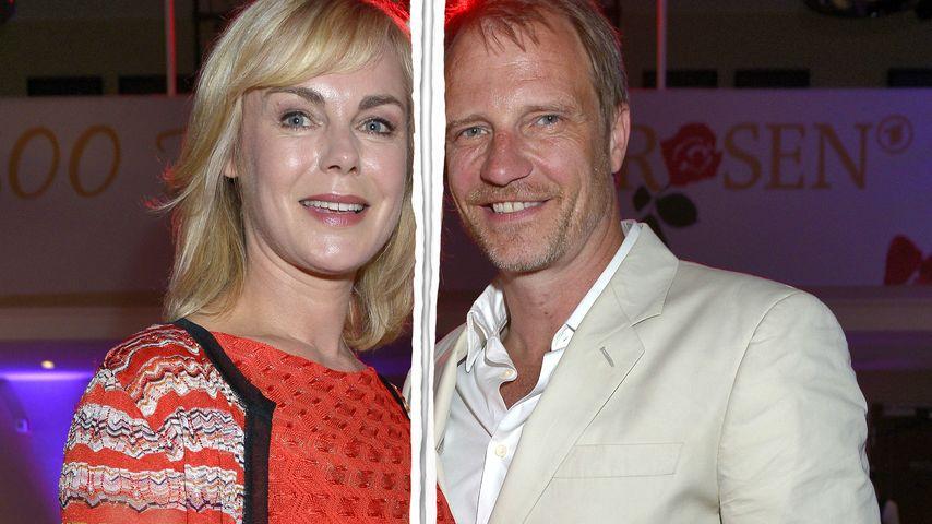 Saskia Valencia & Thorsten Nindel: Trennung nach Krebs-Drama