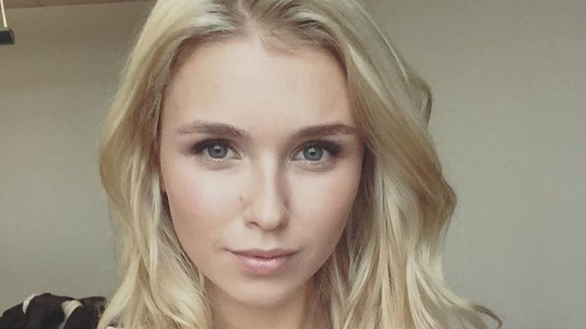 Scarlett Gartmann - Model