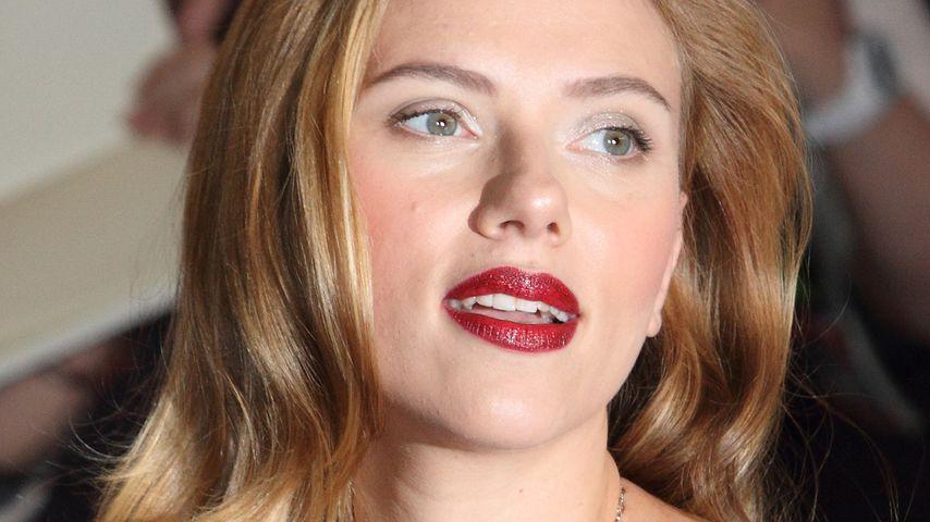 Forbes Magazine: Scarlett Johansson bringt am meisten Cash!