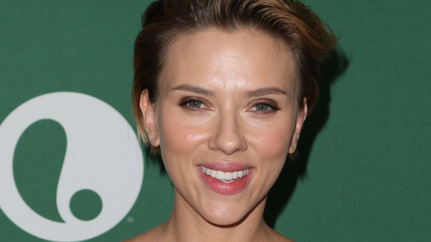 Scarlett Johansson beim Variety's Power Of Women Luncheon