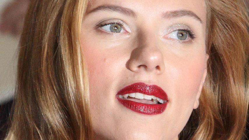 Scarlett Johansson verschiebt ihr Regie-Debüt