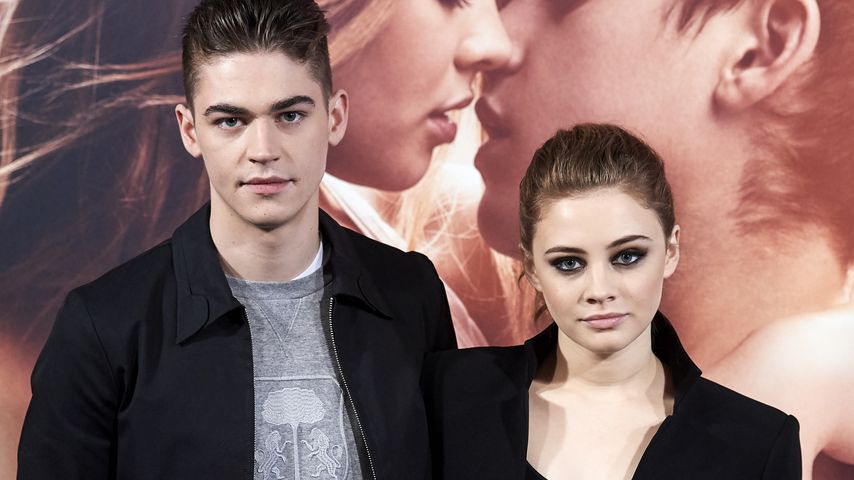 "Liebespaar bei ""After"": Joe und Hero geben Beziehungstipps"