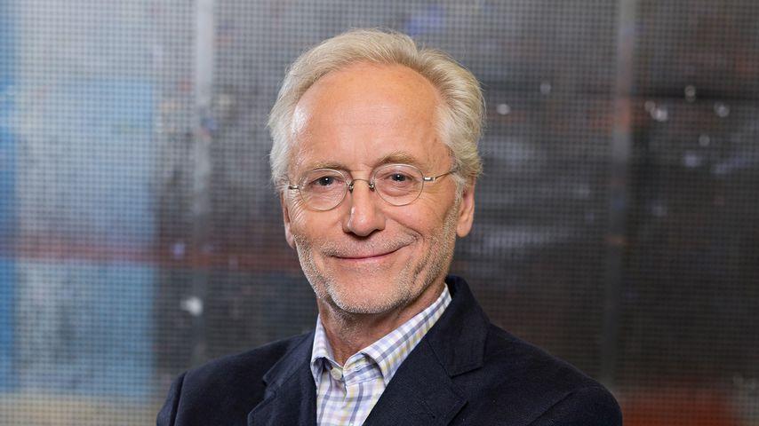 Schauspieler Joachim Luger, 2015