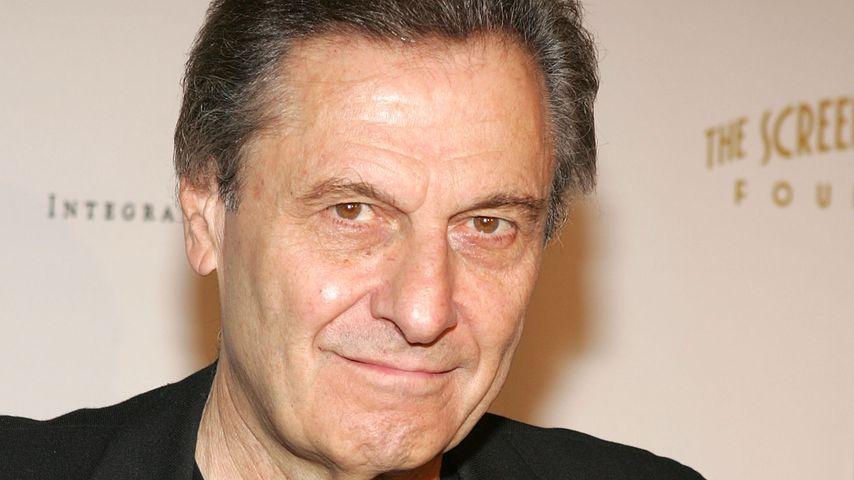 US-Star Joseph Bologna