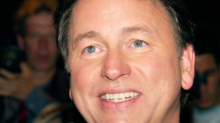 Schauspieler John Ritter im Juli 2002