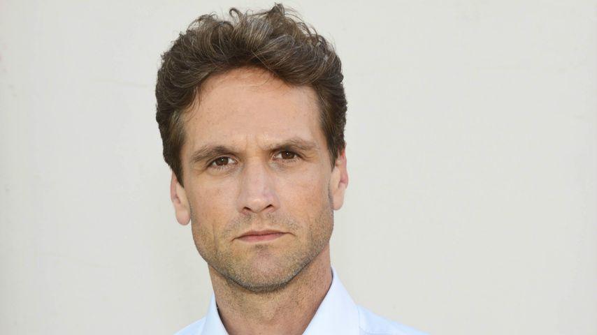 GZSZ-Schauspieler Oliver Franck