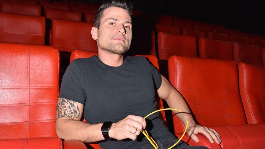 Schauspieler Rocco Stark