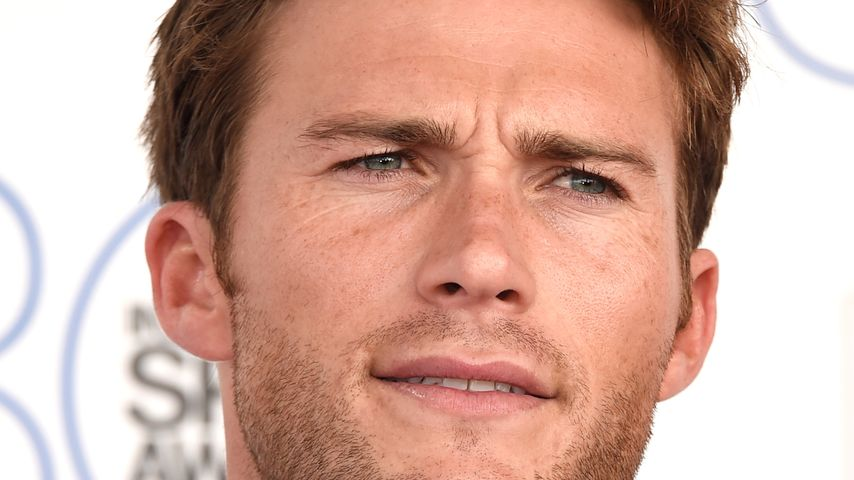 Schauspieler Scott Eastwood bei den Film Independent Spirit Awards 2015
