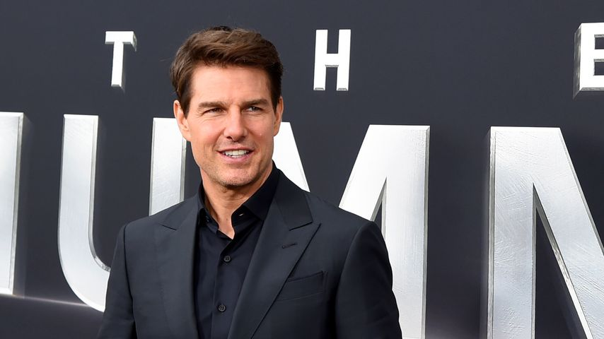"Welch Ironie: Junger Tom Cruise in ""Endless Love"""