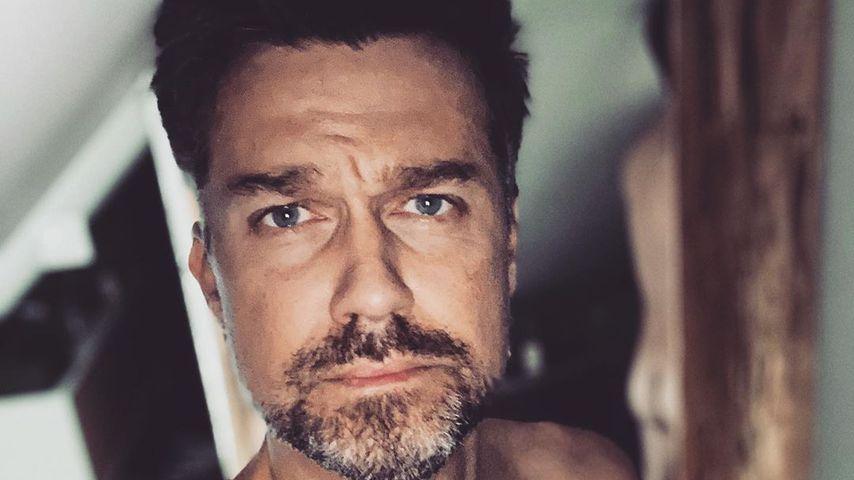 Schauspieler Wayne Carpendale