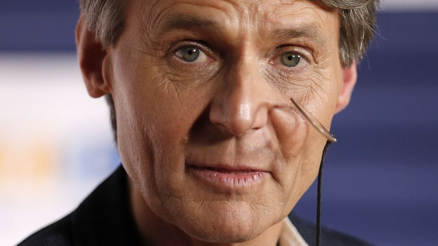 Lebensgefahr bei GZSZ! Wolfgang Bahros krasser Dreh-Unfall