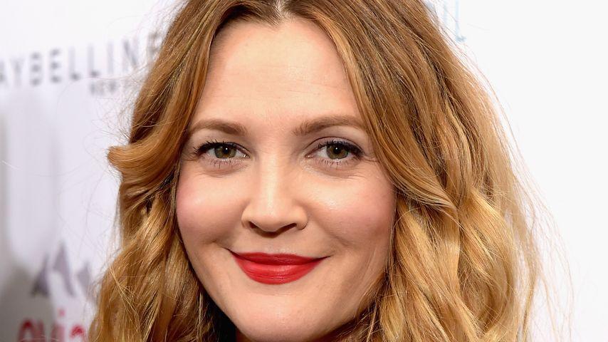 Vorbildliches Ex-Paar: Drew Barrymore will Familien-Frieden!