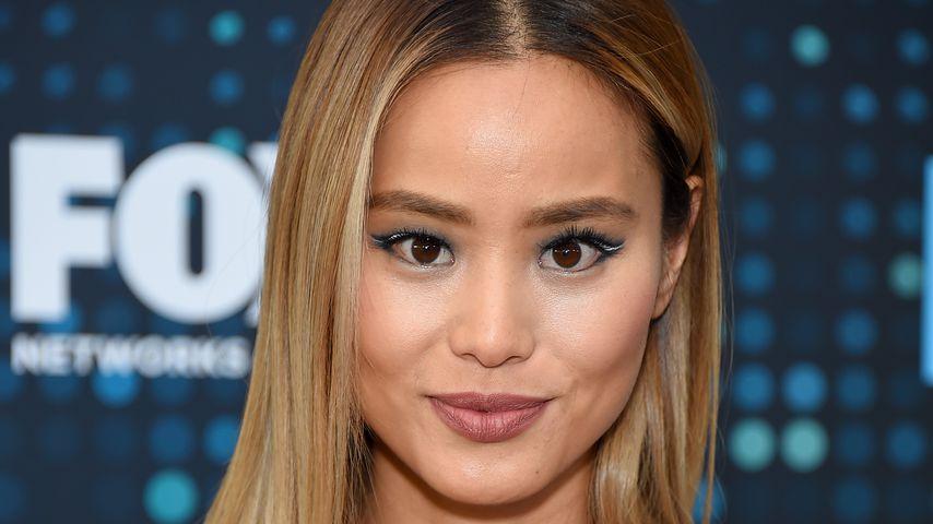 Schauspielerin Jamie Chung