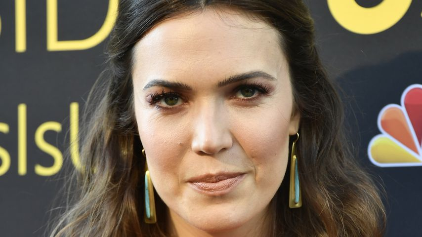 Mandy Moore bei einem Event in Hollywood