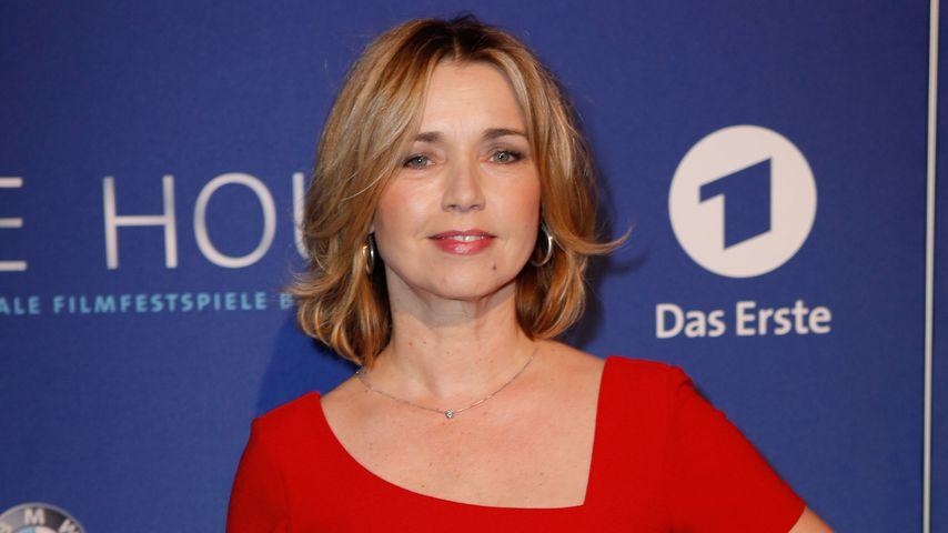 Schauspielerin Tina Ruland