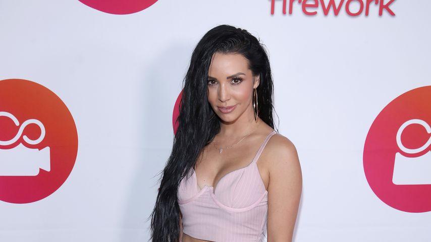 Scheana Shay im September 2018