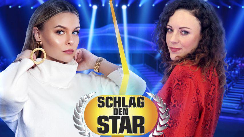 """""""Schlag den Star"""": Dagi Bee gegen Jasmin Wagner"""