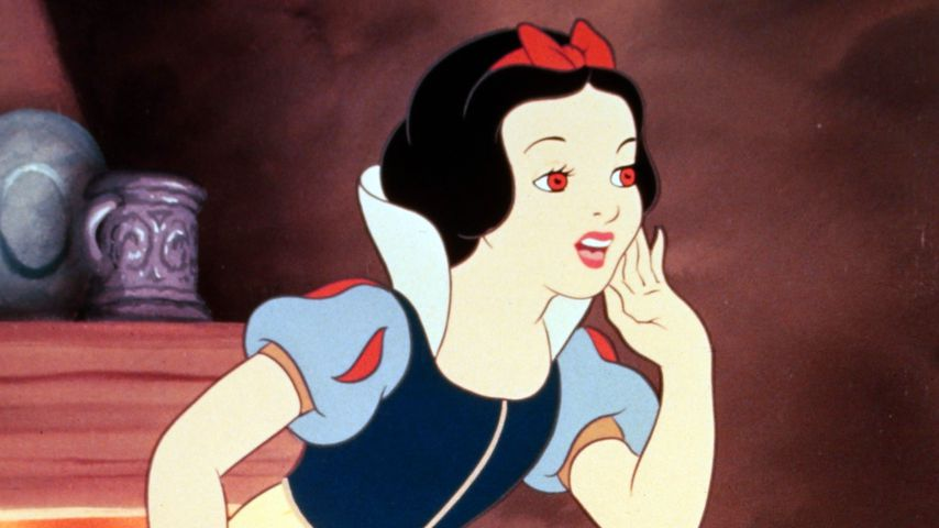 """""""Schneewitchen"""", Disney-Film von 1937"""