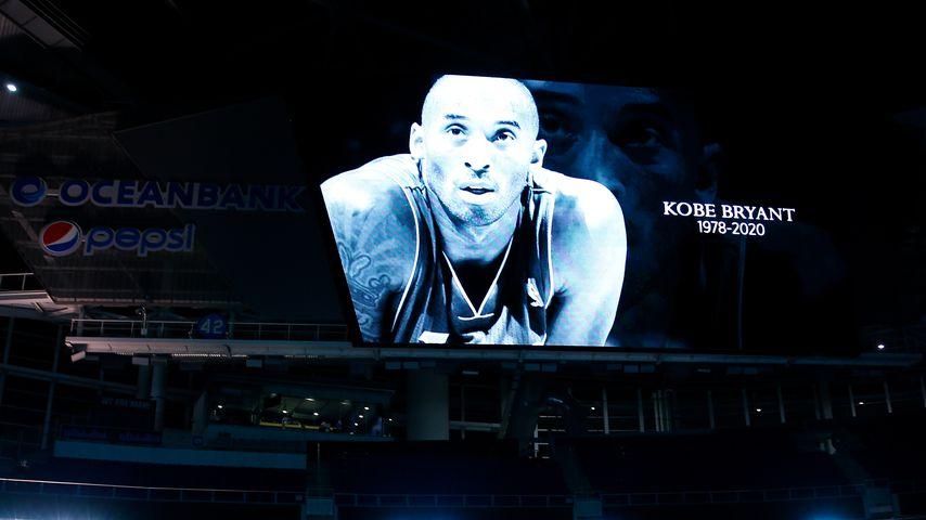 Schweigeminute für Kobe Bryant beim Super Bowl 2020