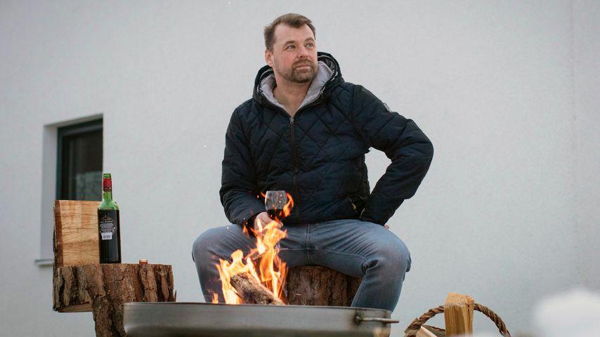 """Schwiegertochter gesucht""-Kandidat Christian"