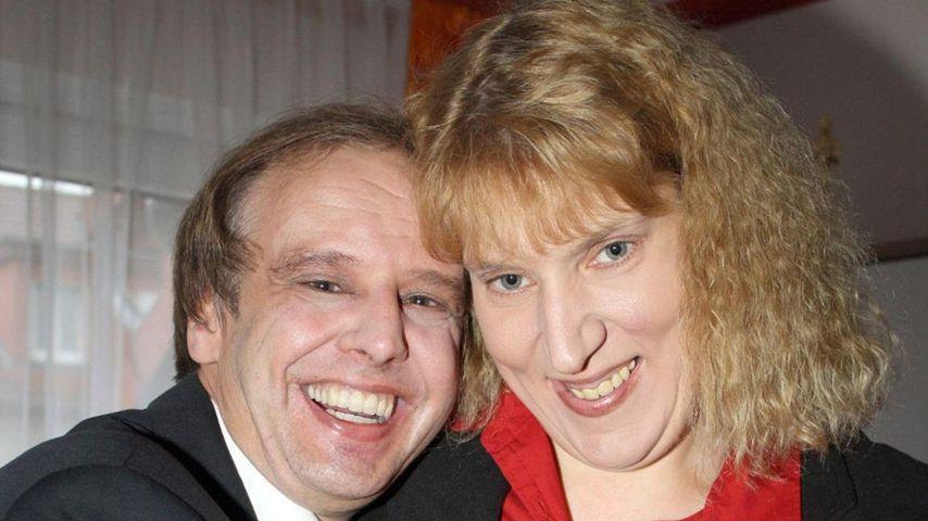 Tony und Melanie Marony