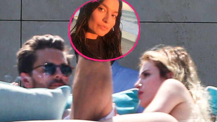 Ciao Bella Thorne! Scott Disick fummelt mit seiner Ex-Flamme