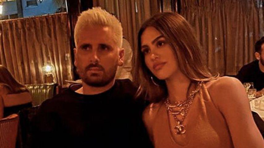 Offiziell: Scott Disick hat Ex Sofia Richie ausgetauscht!