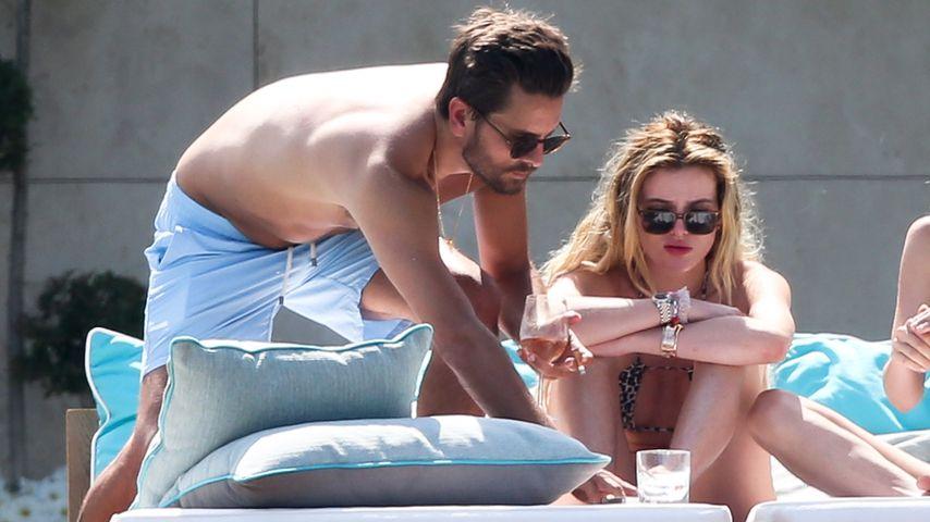 Scott Disick & Bella Thorne: Passen die beiden zusammen?