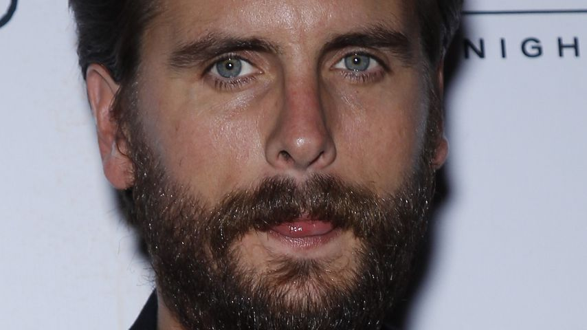 Scott Disick: Jetzt befummelt er eine weitere Bieber-Ex!