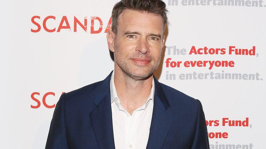 Scott Foley, Schauspieler