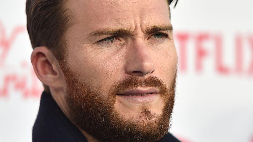 Sexy Model für heißen Kerl: Ist Scott Eastwood vergeben?