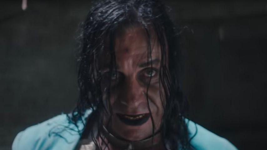 Till Lindemann von Rammstein fickt im Porno Deutsch