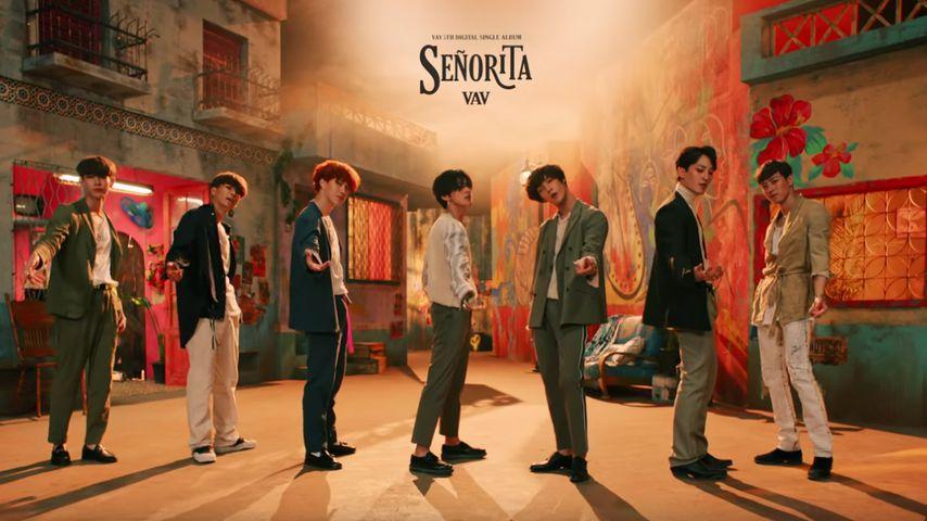 """K-Pop-Cover: Wird """"Señorita"""" jetzt auch in Südkorea ein Hit?"""