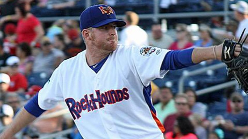 Plötzlicher Tod: Baseball-Star stirbt im Alter von 27 Jahren