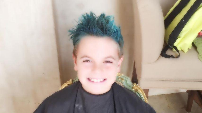Sean Preston Federline, Sohn von Britney Spears